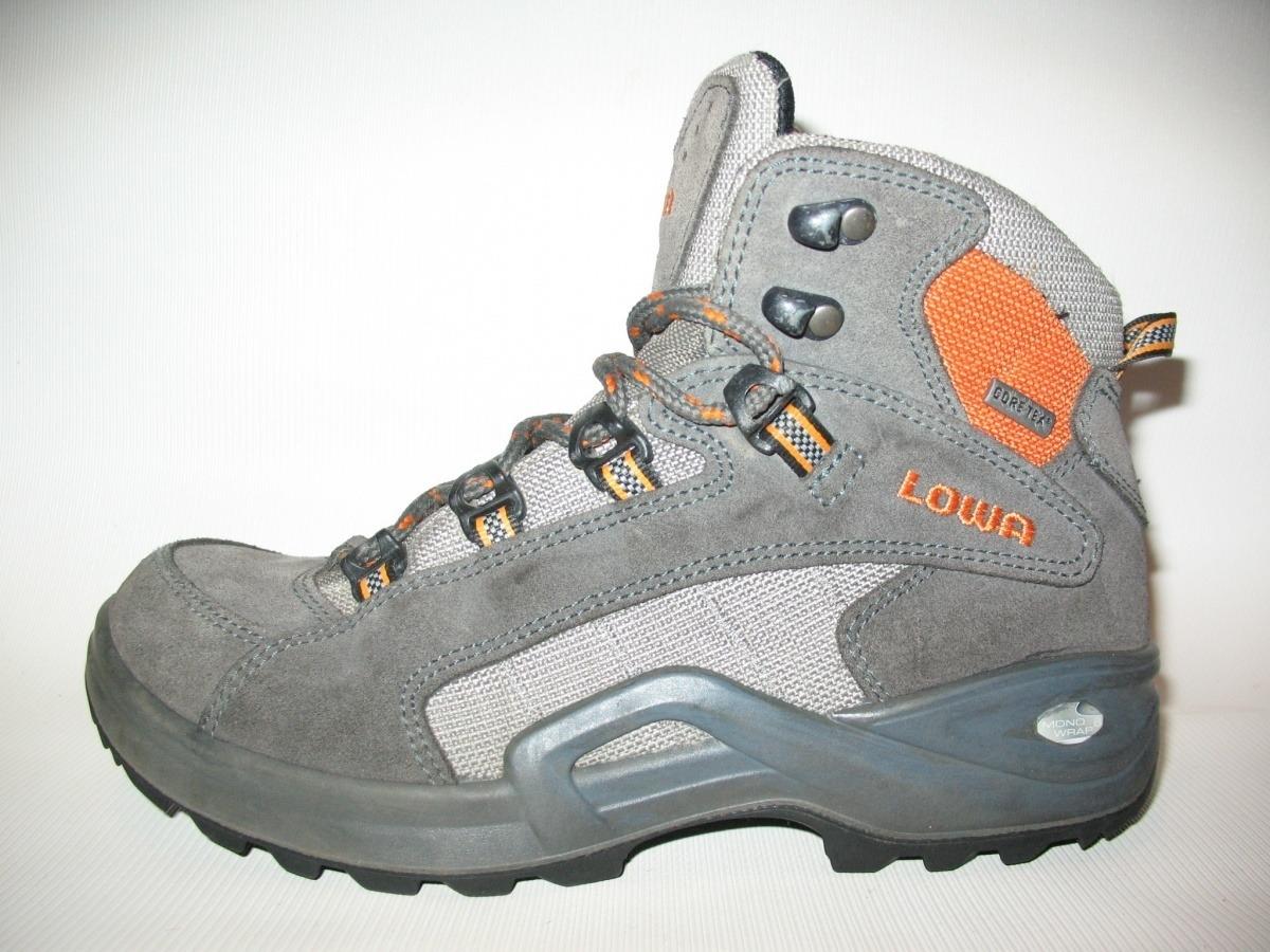 Ботинки  LOWA   Kody GTX lady  (размер US6/UK4/EU37  (235mm)) - 1