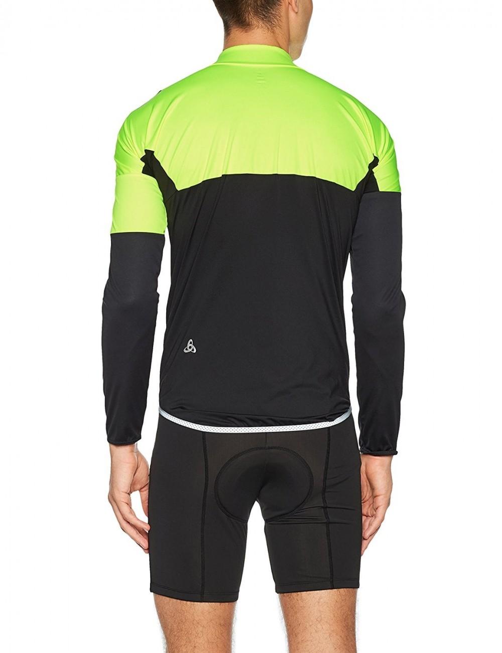 Куртка ODLO mistral logic jacket (размер L) - 2