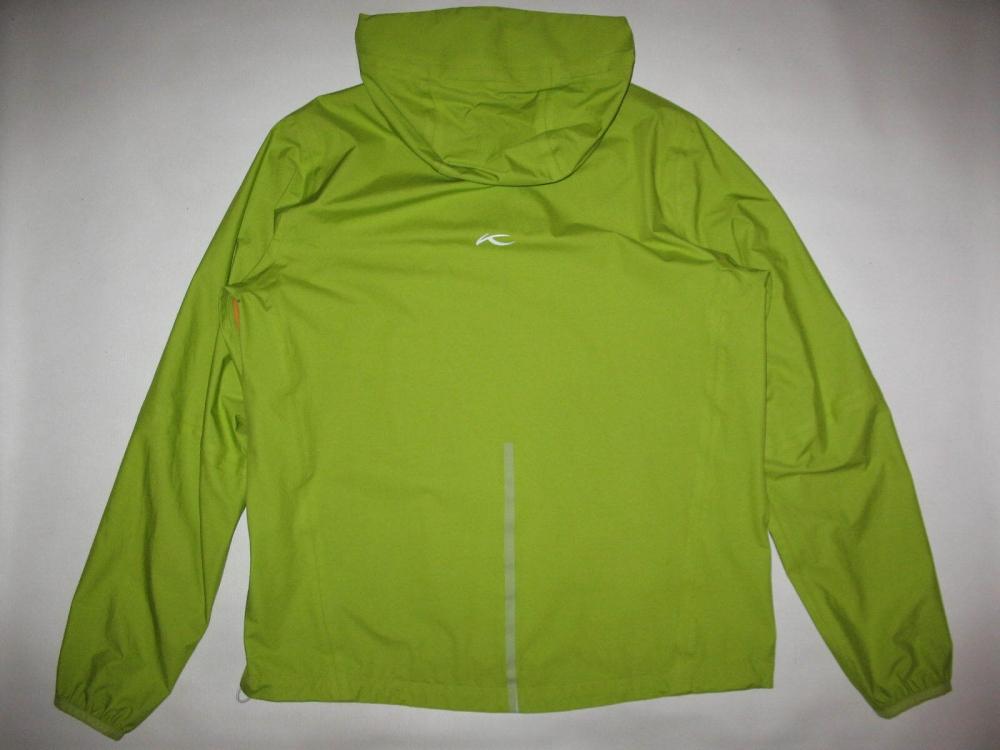 Куртка KJUS bryce jacket (размер 54/XL) - 2
