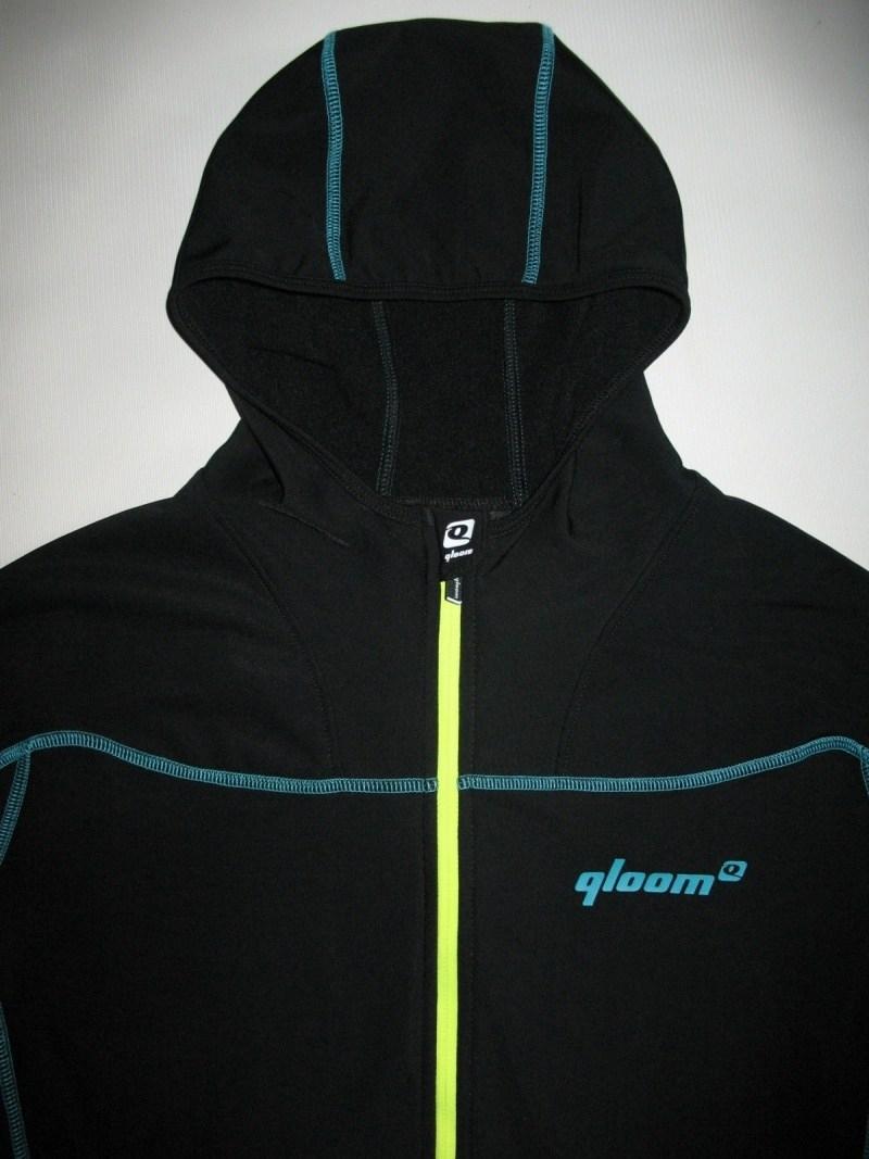 Кофта QLOOM Park City hoodie (размер L) - 7