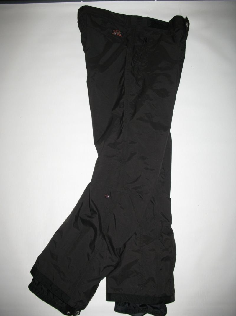 Штаны BELOWZERO 10/10 pants  (размер XL/L) - 5