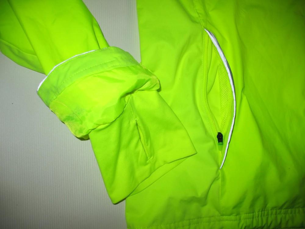 Куртка ADIDAS adiViz High Beam jacket (размер M(реально L/XL)) - 7