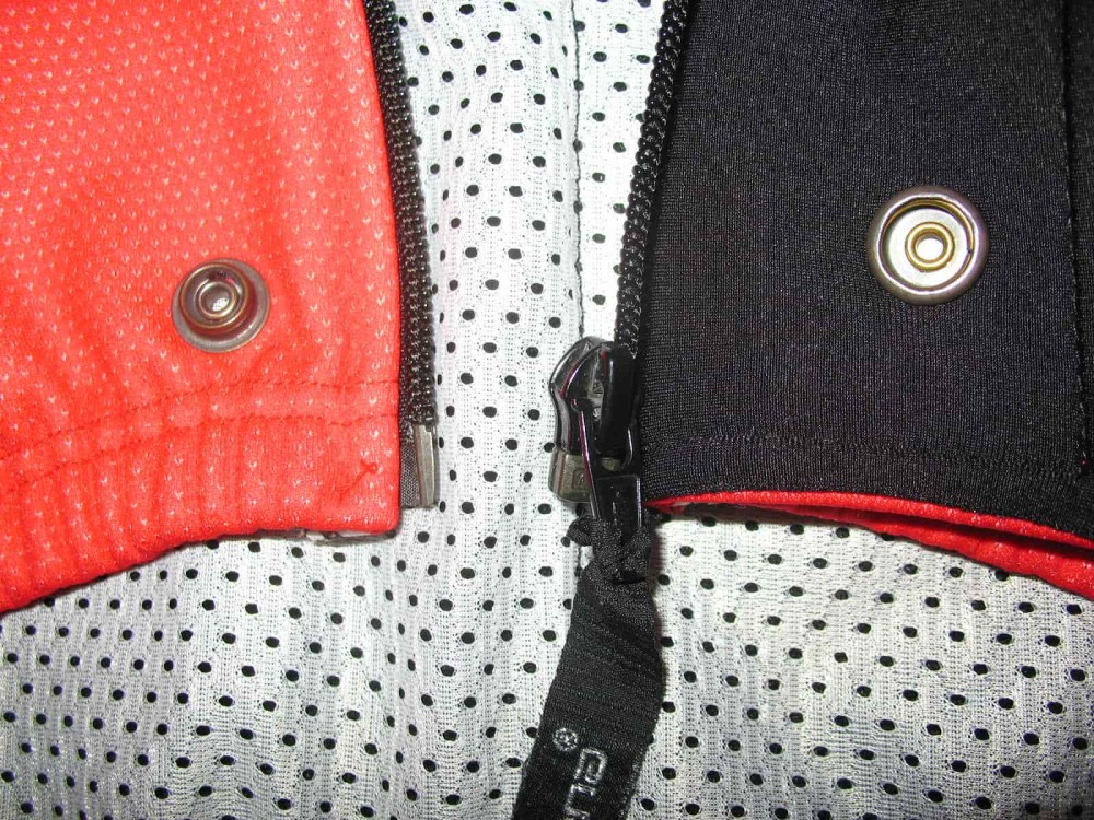 Велокуртка GIORDANA windtex cycling jacket (размер 5-52-XL/L) - 6