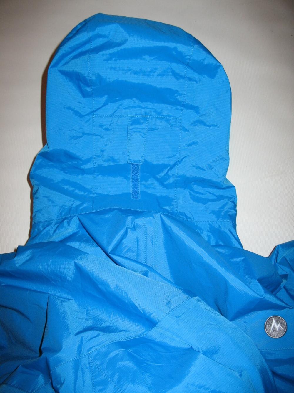 Куртка MARMOT PreCip Jacket (размер L) - 15