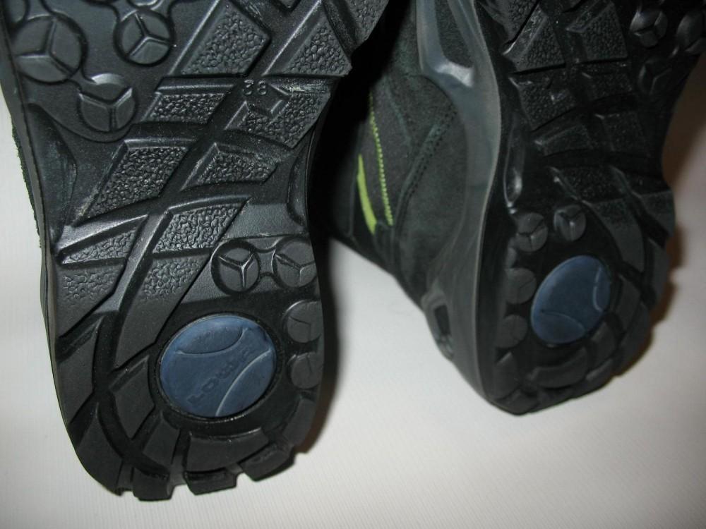 Ботинки LOWA marlon II gtx hi shoes lady (размер UK5,5;EU38,5(на стопу до 245mm)) - 8