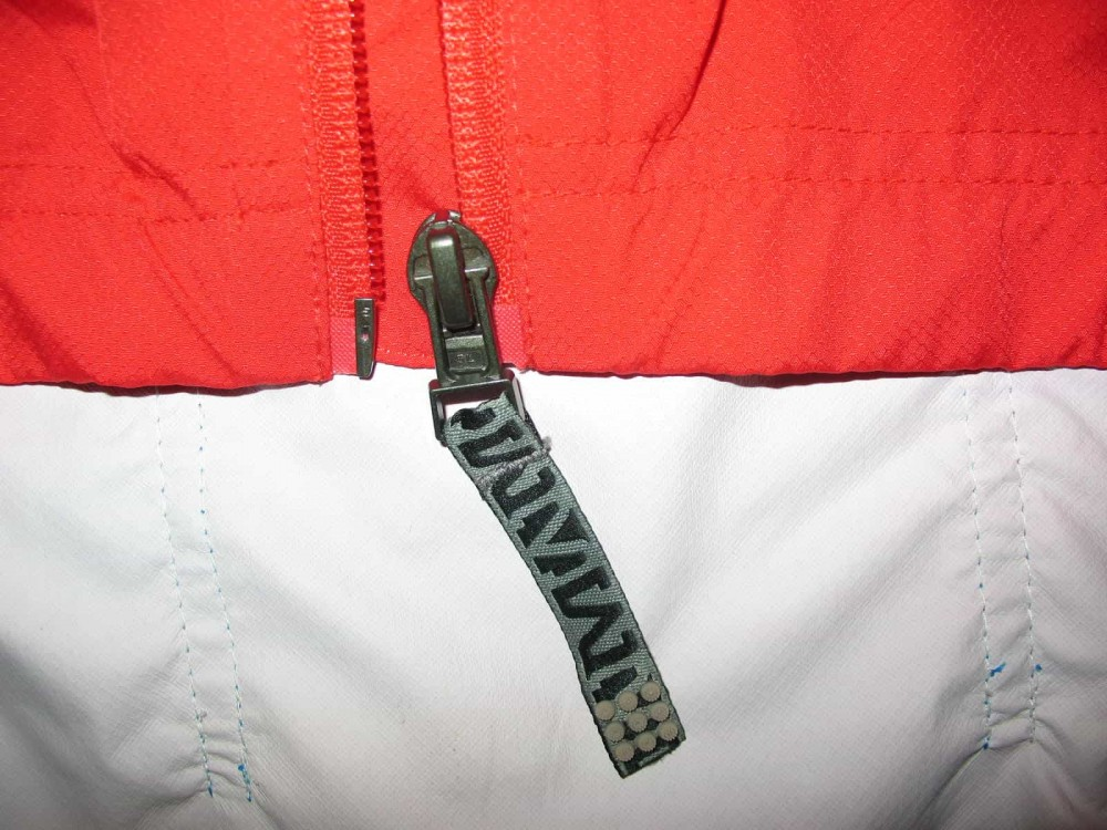 Куртка MAVIC rain cycling jacket (размер L) - 8