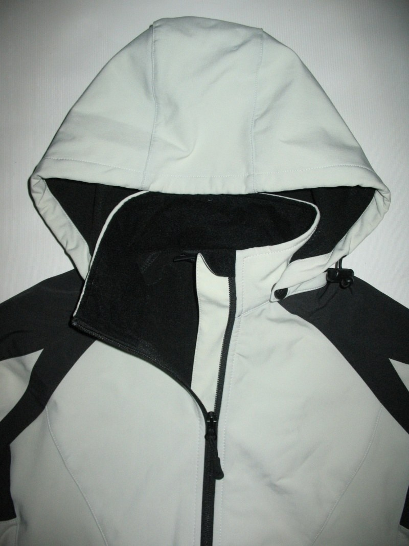 Куртка GEBOMOUNTAIN softshell jacket lady (размер S/M) - 2