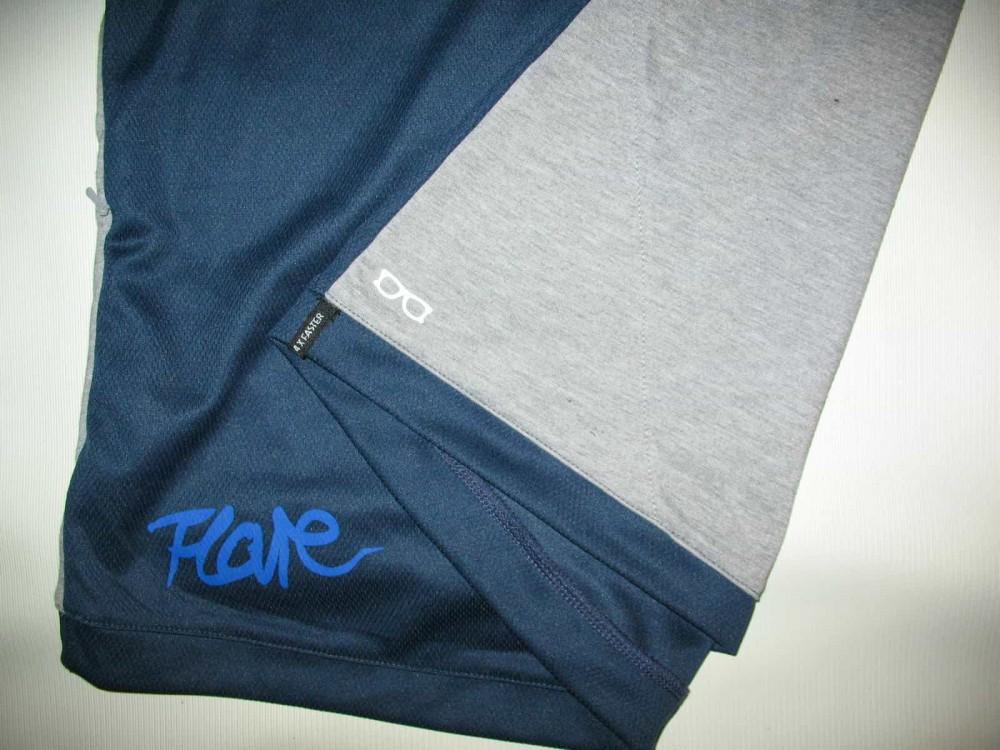 Велокомплект ION traze MTB 2/3jersey-shorts (размер 32-M) - 15