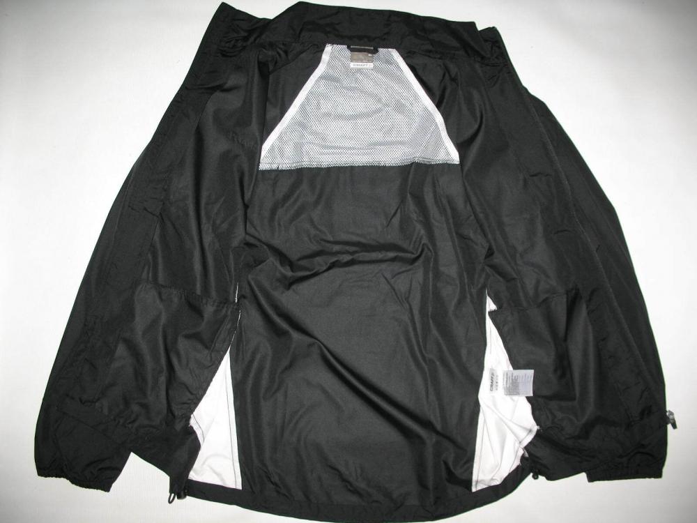Куртка CRAFT Windbreaker T&F jacket (размер XL) - 5