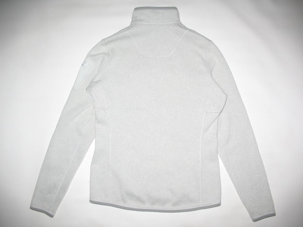 Кофта ARC'TERYX mica fleece jacket lady (размер S) - 3