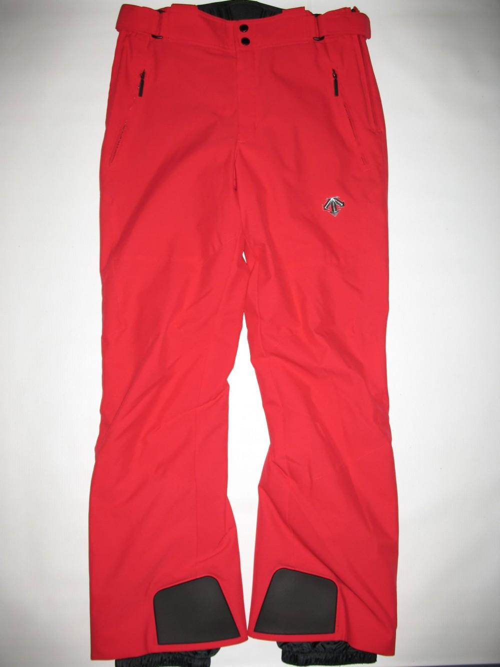 Штаны DESCENTE   Peak Mens Ski Pants  (размер 52/XL) - 1