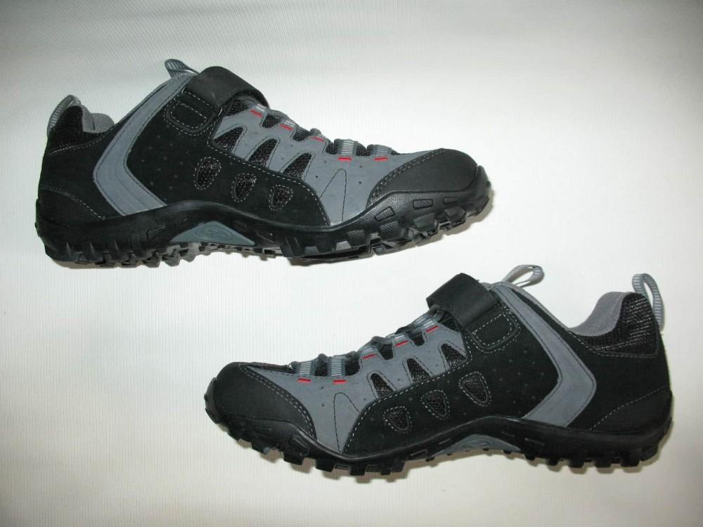 Велотуфли SPECIALIZED taho bg MTB shoes (размер UK9/US10/EU43(на стопу до 275 mm)) - 4