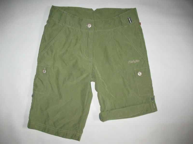 Шорты BELOWZERO shorts lady (размер S) - 11