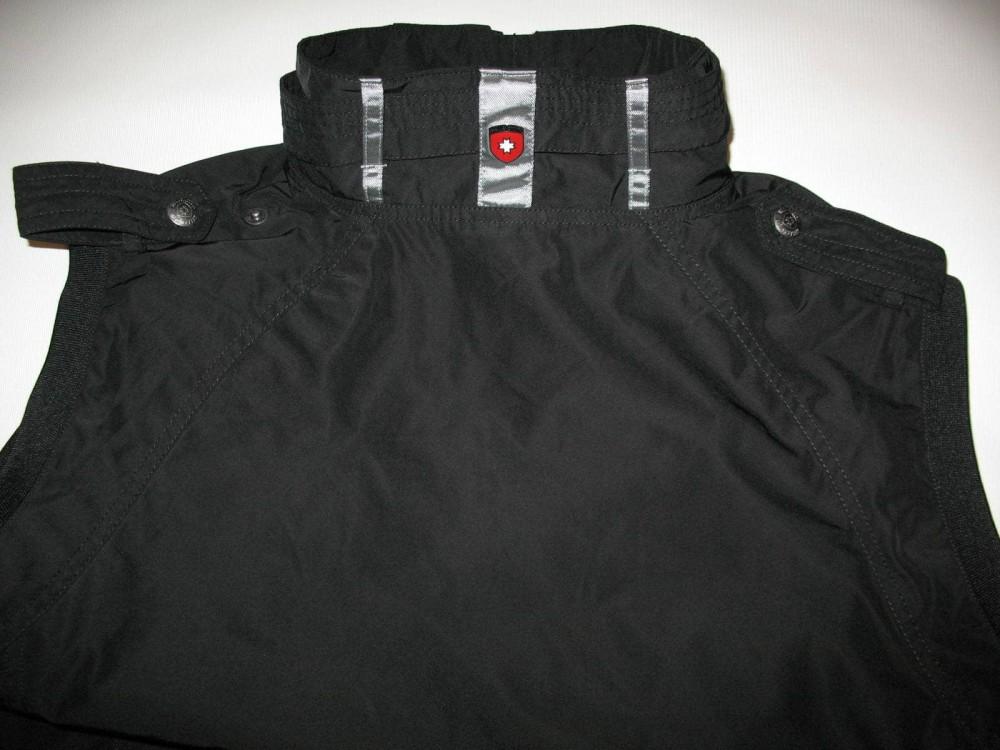 Жилет WELLENSTEYN infinity vest (размер XL) - 7