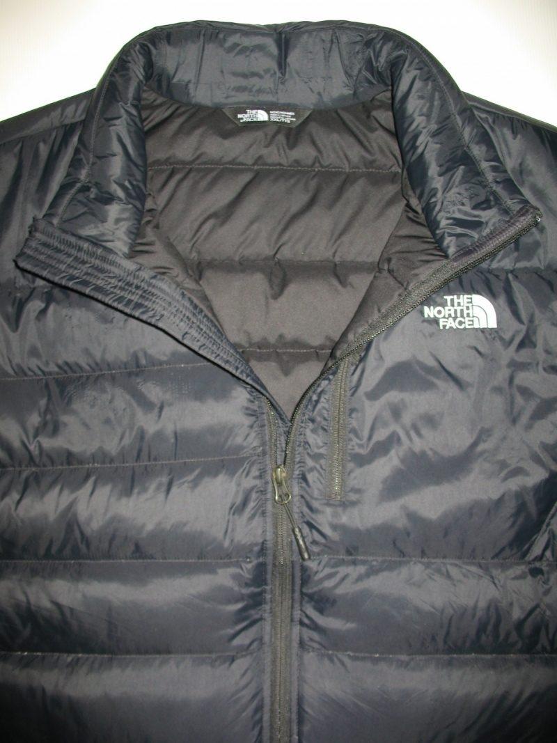 Жилет THE NORTH FACE Aconcagua Down Vest (размер XXL) - 6