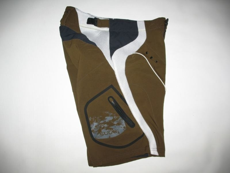 Шорты SUGOI short (размер M) - 3