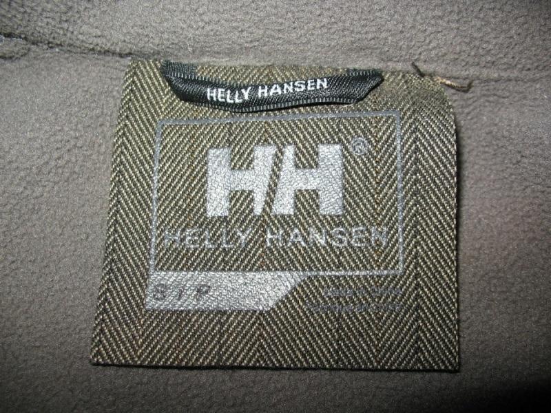Куртка HELLY HANSEN  softshell   (размер S) - 7