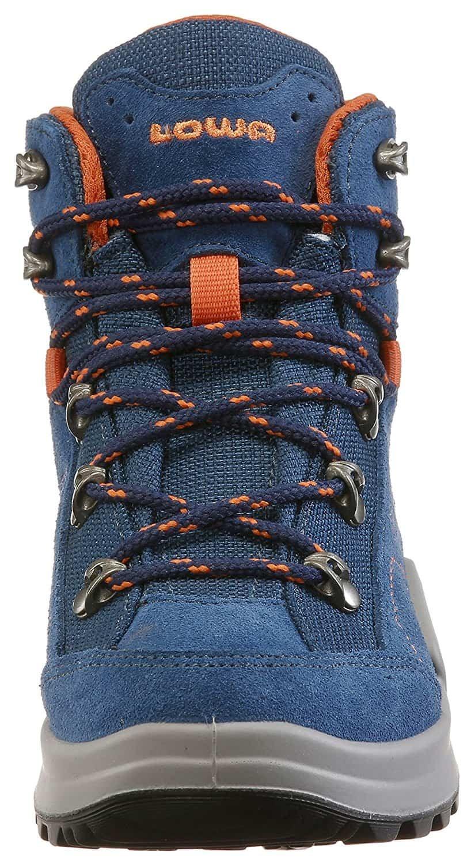Ботинки LOWA kody III boots lady (размер US6,5/UK5,5/EU39(на стопу 245-250 mm)) - 3
