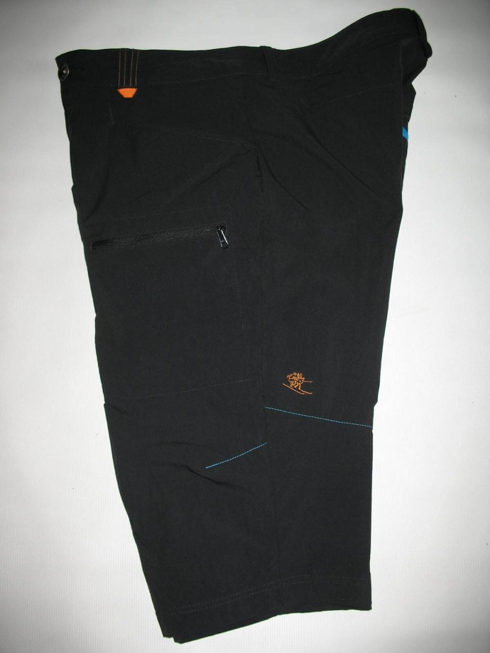 Шорты BERGANS utne pirate pants (размер L) - 4