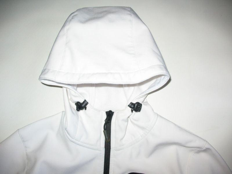 Кофта SALEWA city hoodies lady (размер M) - 2