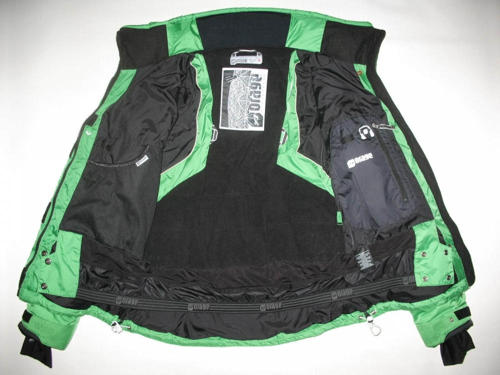 Куртка ORAGE ski down jacket lady (размер M) - 6