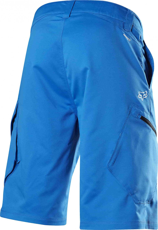 Велошорты FOX giant bike shorts (размер 36-XL) - 1