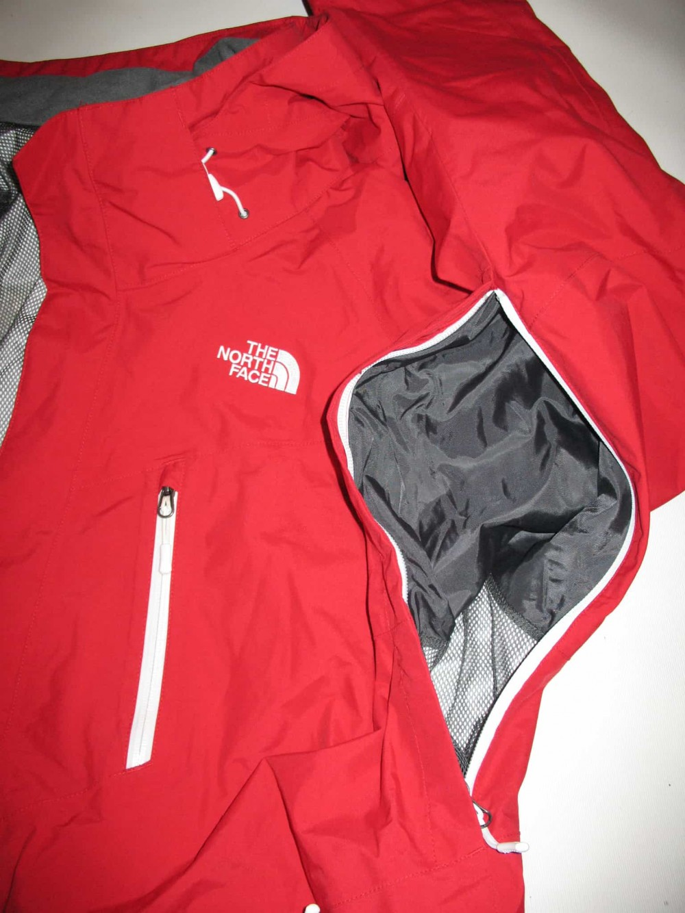 Куртка THE NORTH FACE Headwall Triclimate jacket (размер XL) - 14