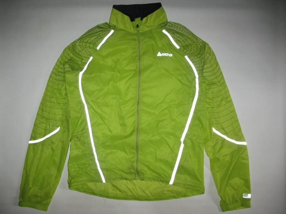 Куртка ODLO ultralight race jacket (размер L) - 12