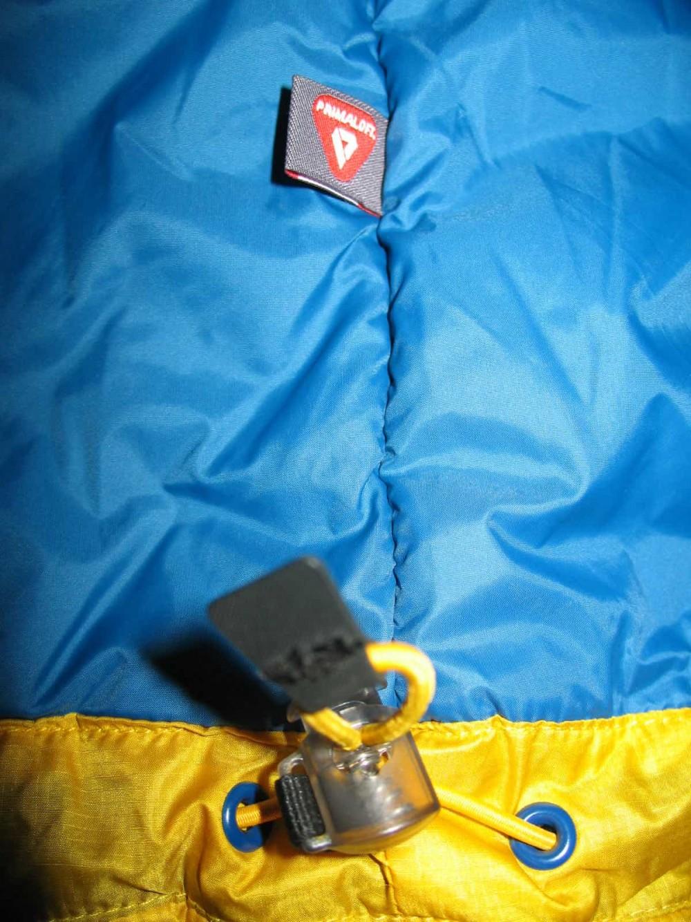 Куртка MUSTO еvolution primaloft jacket (размер XL) - 4