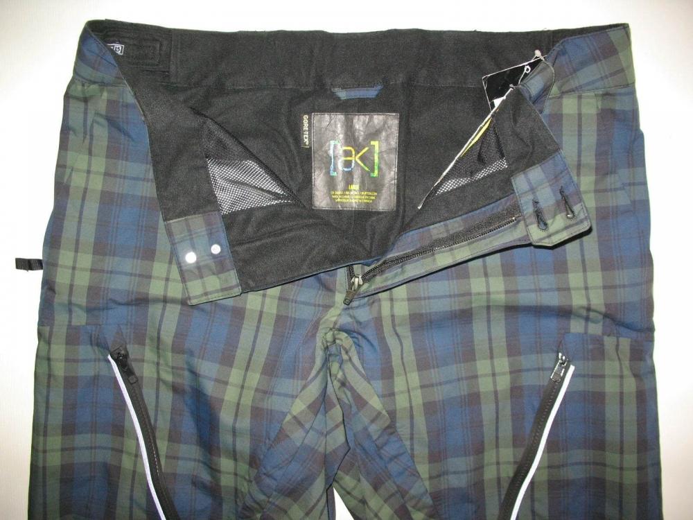 Штаны BURTON stugger AK 2L pants (размер L) - 3