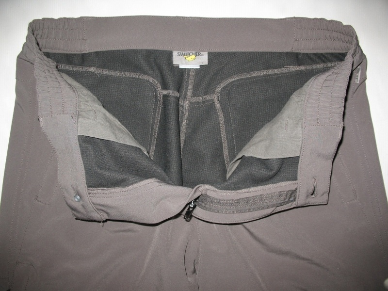 Штаны SWITCHER marmotte softshell pant  (размер L) - 3