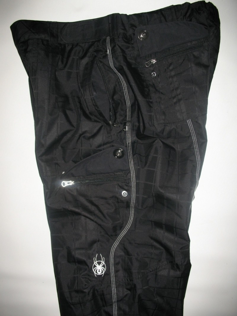 Штаны SPYDER ski/snowboard pants(размер XXL) - 7