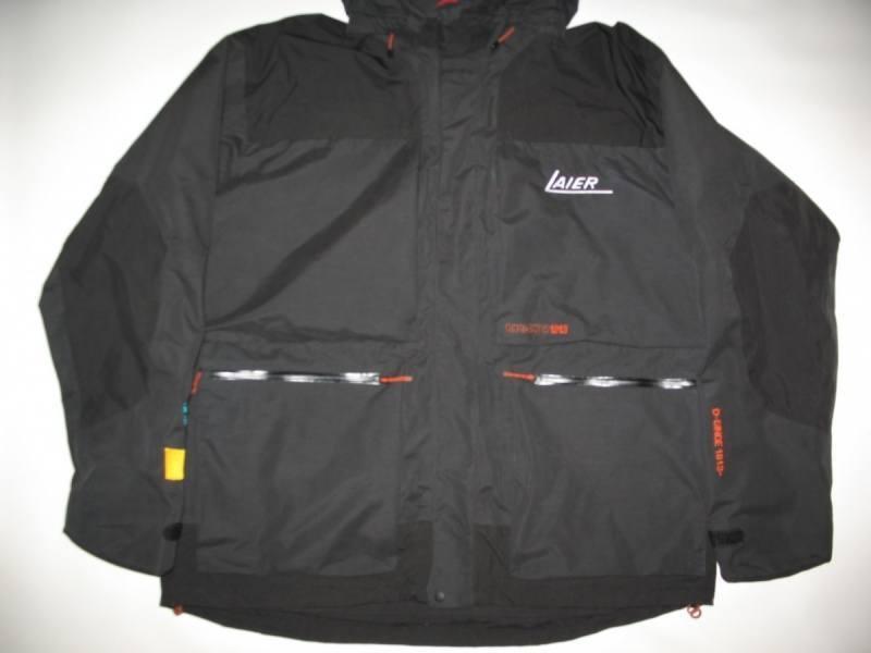 Куртка DIDRIKSONS delta jacket (размер XXXL) - 4