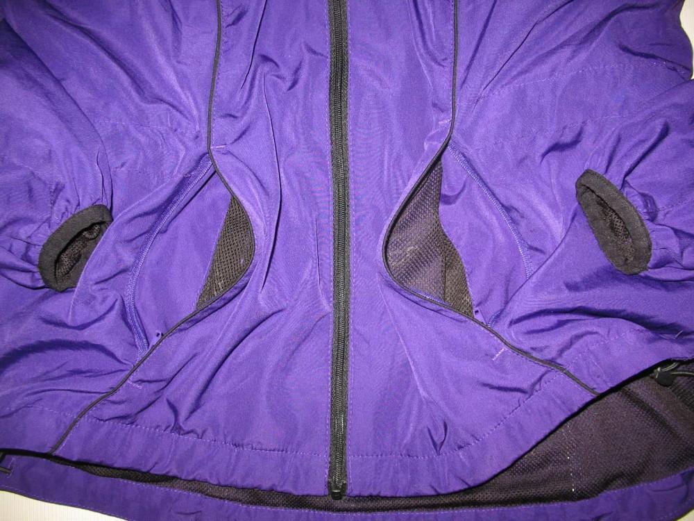 Куртка CRAFT run jacket lady (размер M) - 6