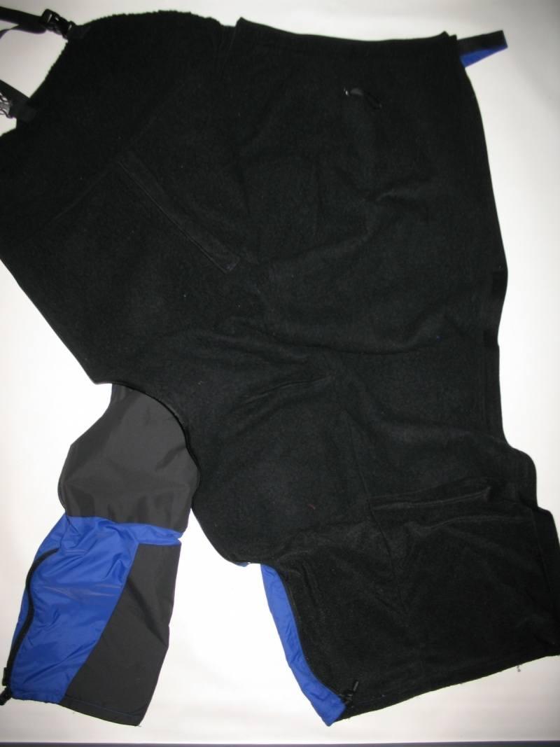 Штаны MONTANE mountain pants (размер M/L) - 8