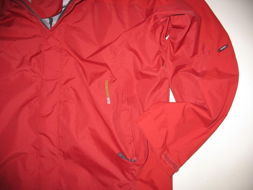 Куртка DIDRIKSONS microtech pro jacket (размер XL) - 9