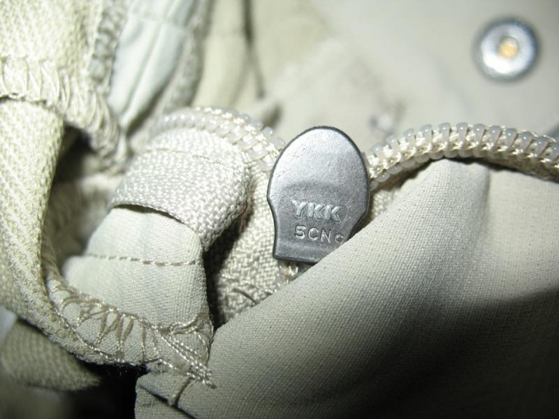 Шорты OUTLYNE shorts  (размер 52-XL) - 5