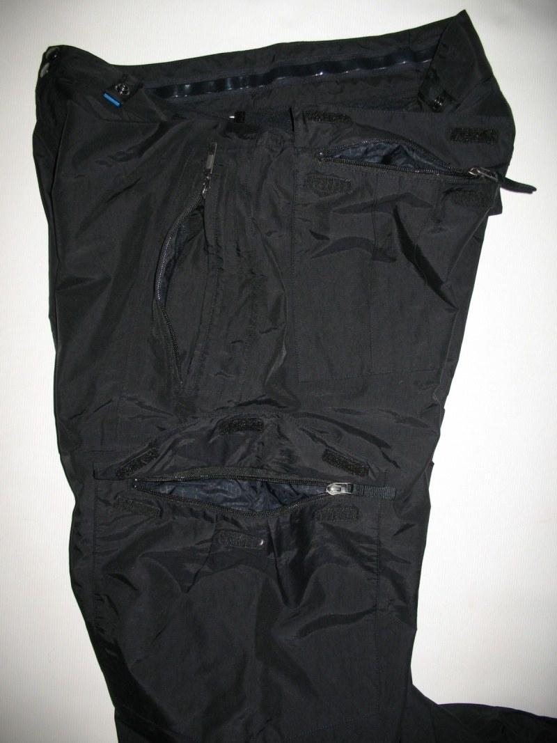 Штаны BONFIRE Arc snowboard pants (размер L) - 7