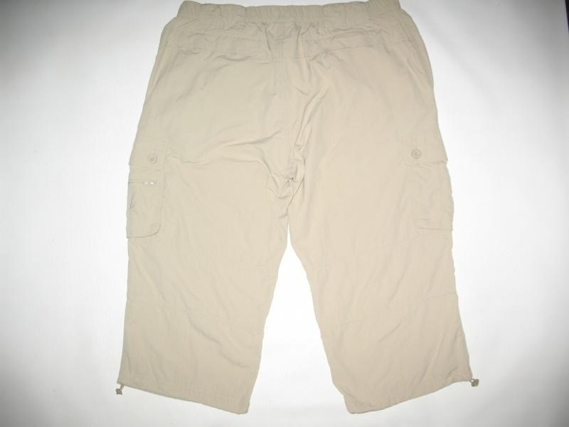 Шорты SWITCHER amande 3/4 pants (размер XL) - 1