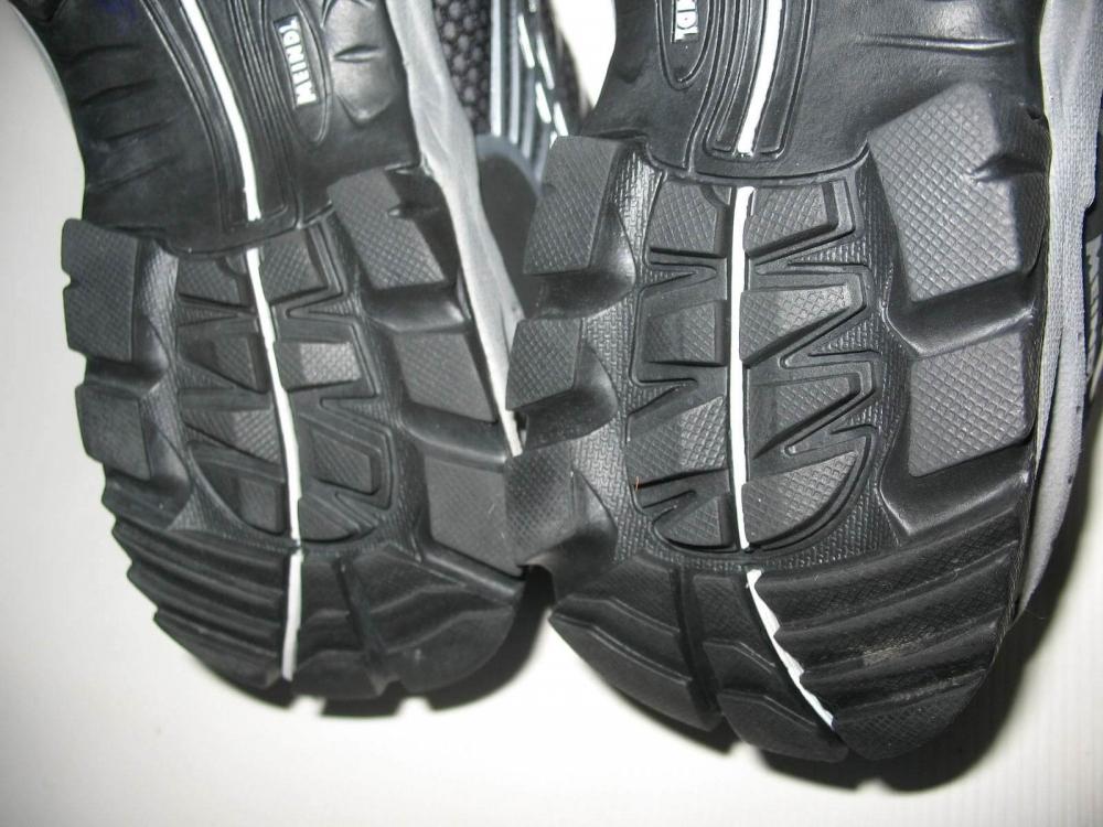 Кроссовки MEINDL gtx shoes lady (размер UK5,5;EU38,5(на стопу 250mm)) - 7