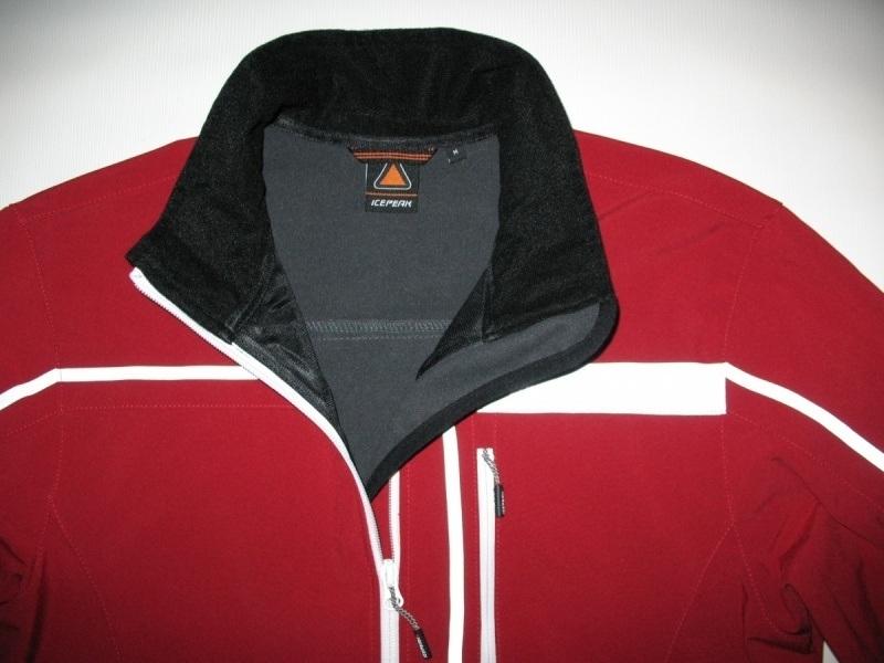 Кофта ICEPEAK ICEstopper softshell  (размер 50/M) - 2