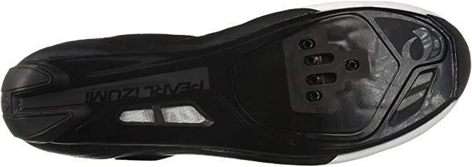 Велотуфли PEARL IZUMI select road V5 shoes (размер E43(на стопу до 275 mm)) - 3