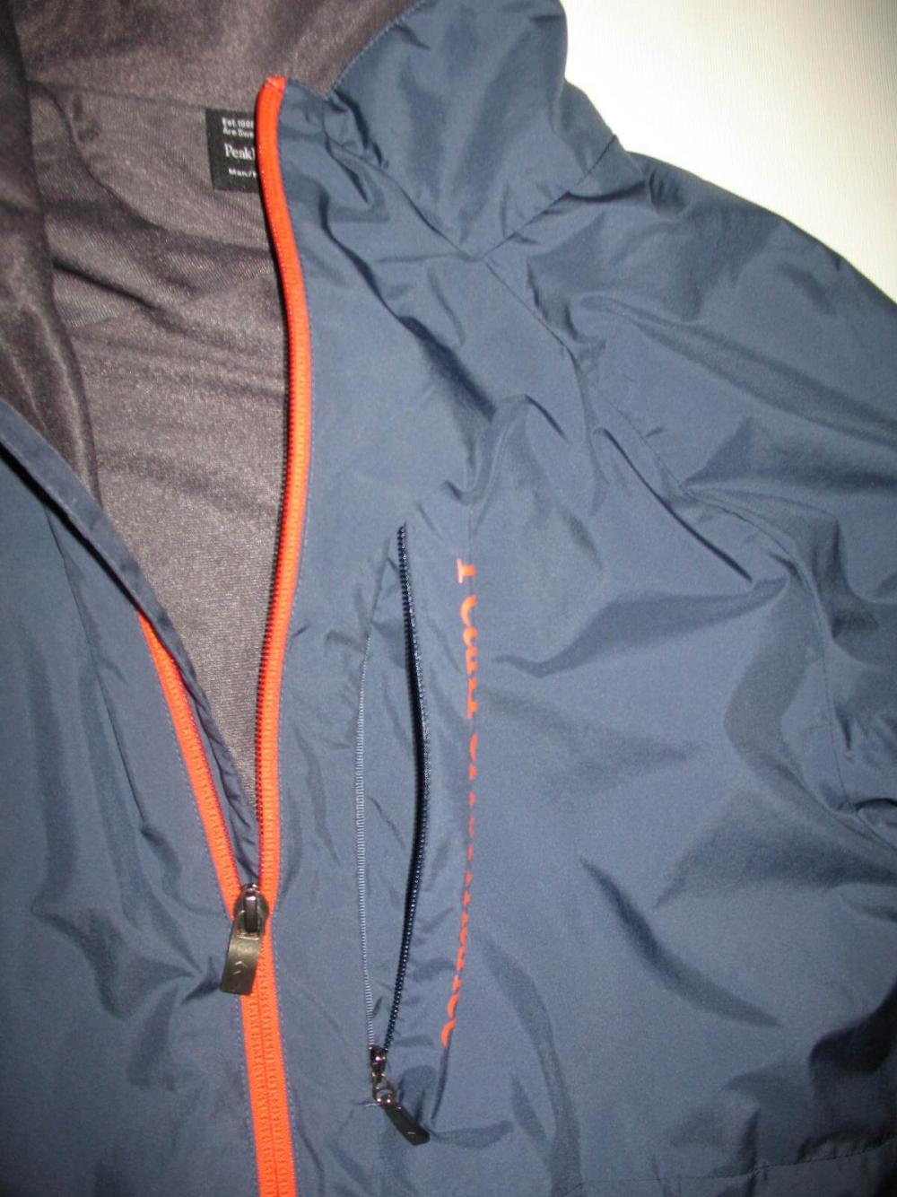 Куртка PEAK PERFOMANCE Windsul Jacket (размер XL) - 5