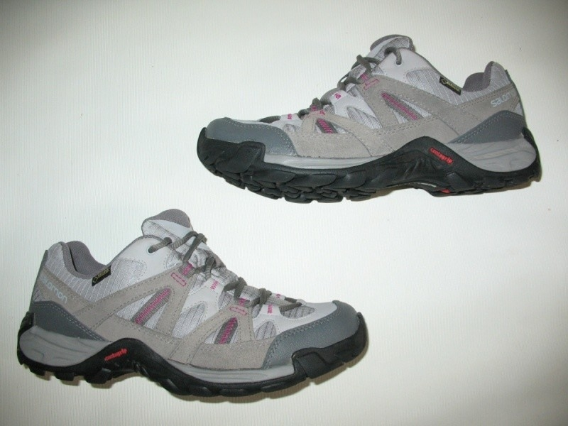Кроссовки SALOMON Exode Low GTX lady (размер US 8/UK6, 5/EU40(на стопу до 250 mm)) - 6