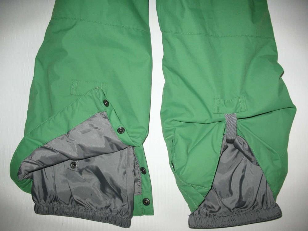 Брюки BURTON Boys TWC throttle snowboard pant (размер M подростковый(на рост 138-  147см)) - 9