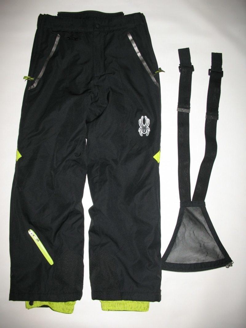Штаны SPYDER Boys Avenger Pant (размер 12 лет/146 см) - 7