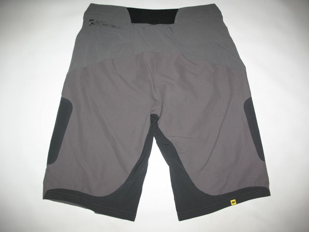 Велошорты MAVIC stratos mtb shorts (размер L/M) - 2