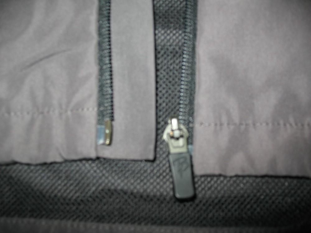Куртка BJORN DAEHLIE by ODLO logic windproof jacket (размер S/M) - 10