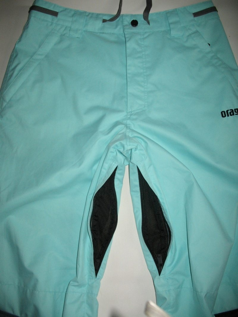 Штаны ORAGE Belmont ski/board pants (размер M) - 6