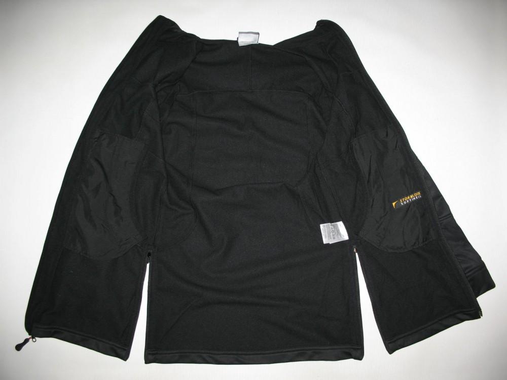 Куртка JACK WOLFSKIN sonic coat lady (размер XS) - 6